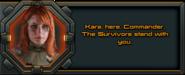 Kara-Message