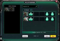 Special Force Fireteam Creation - Preserver