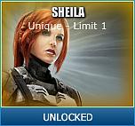 Sheila-Unlocked