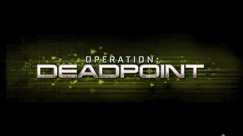 War Commander Operation Deadpoint
