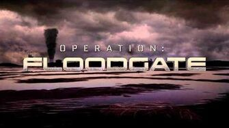 War Commander Operation Floodgate