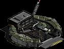 Armory-Damaged