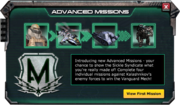 AdvancedMissions-StartMessage