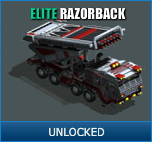 Razorback-Elite-Unlocked