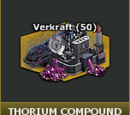 Verkraft Thorium Compound