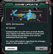 GameUpdate 12-04-13