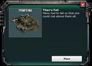 Titan'sFall-Place