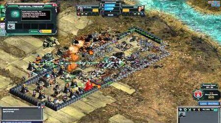 War Commander Gear Store Pack 2