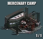 Mercenary Camp-BuildingMenuPic2