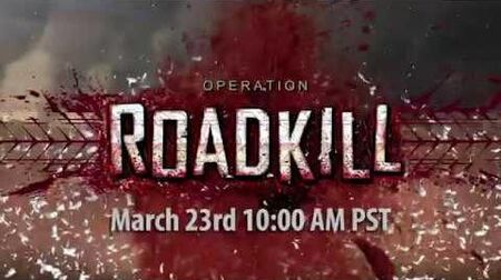 War Commander Operation Roadkill