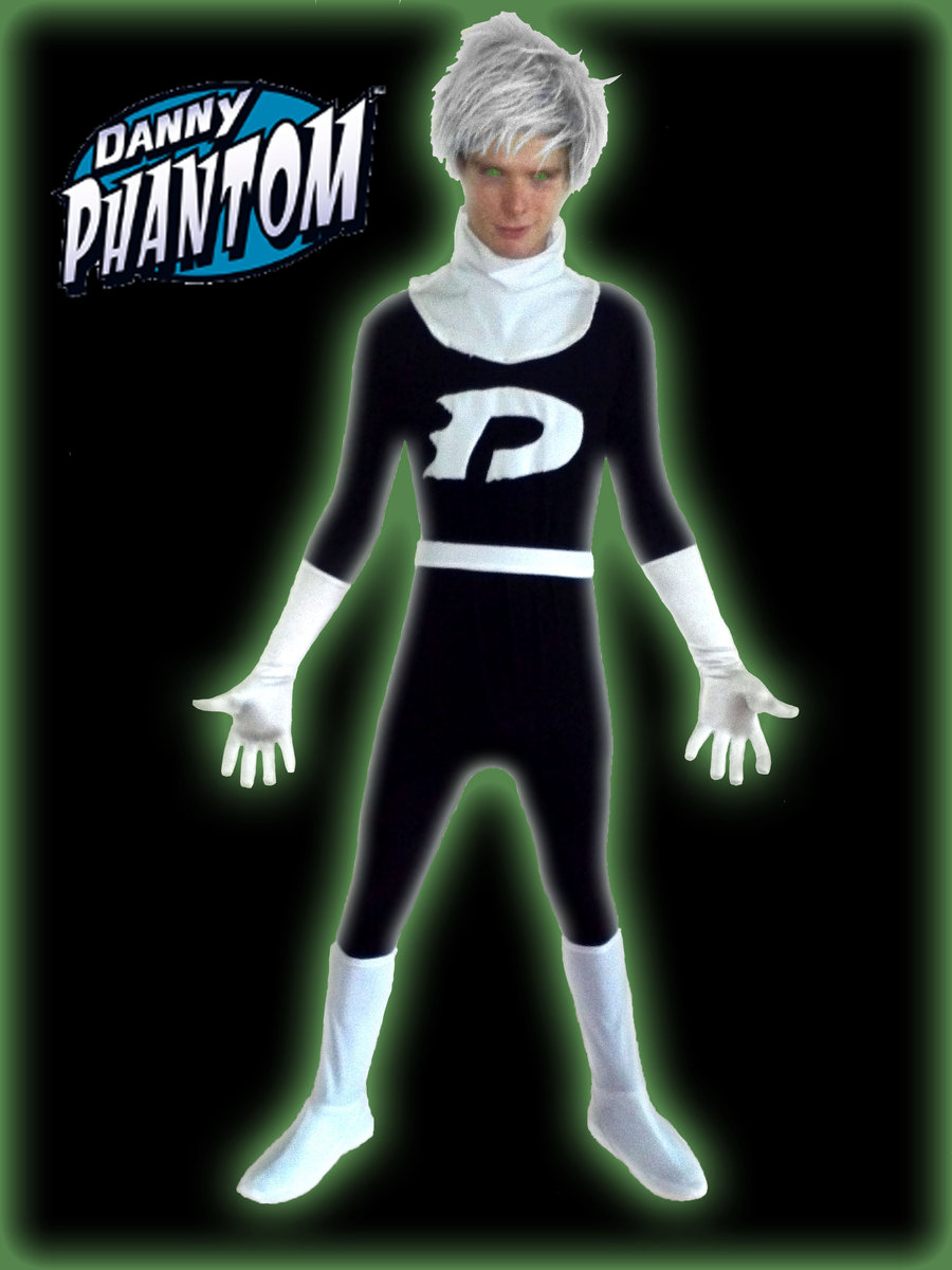 Danny Phantom S Hazmat Suit Warehouse 13 Artifact