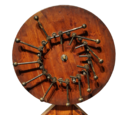 Leonardo da Vinci's Perpetual Motion Machine