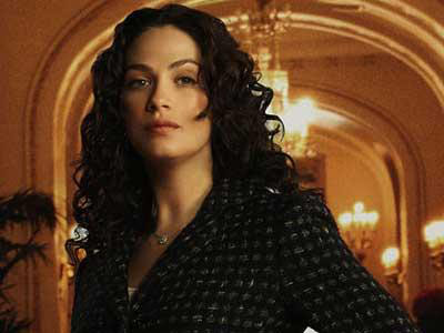 Warehouse 13 images Myka wallpaper and background photos (7566784)