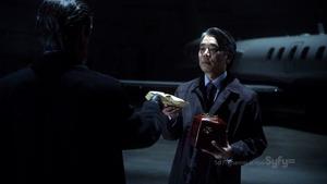 Agent Ogawa
