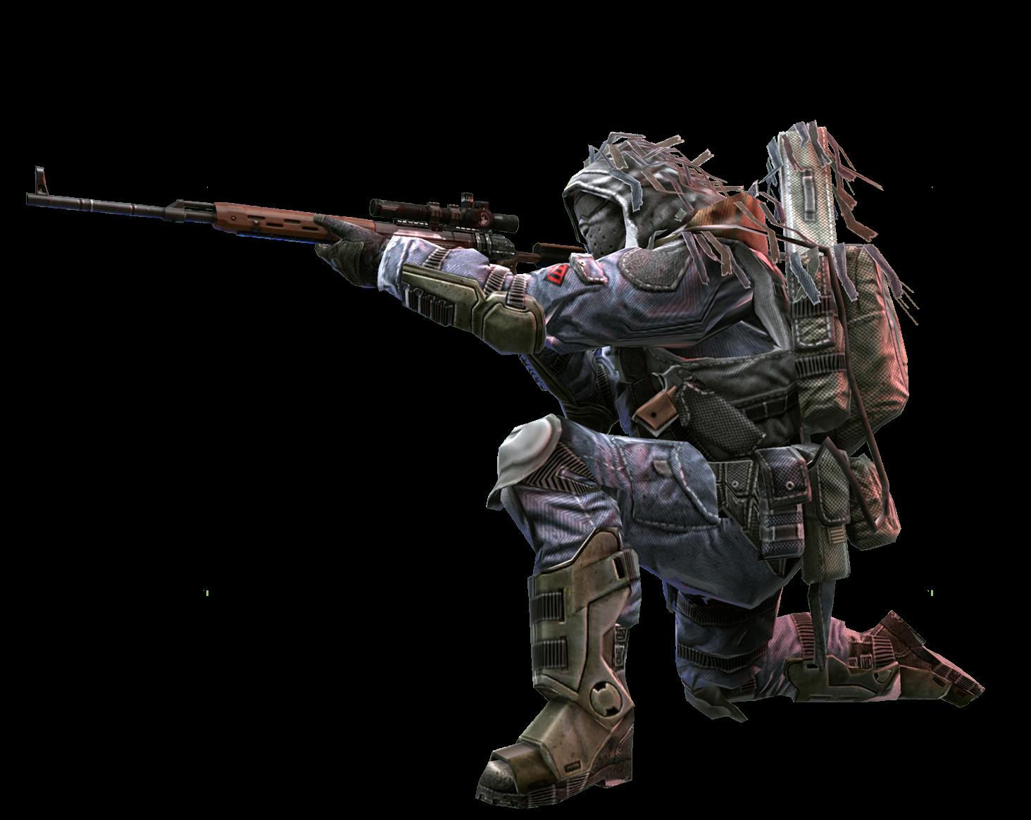 ballista sniper wallpaper