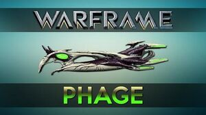 warframe how to get ignis wraith