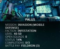 Starchart 3.0 invasion example