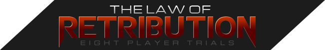 TrialsSite LawofRetribution Logo