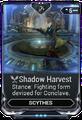 ShadowHarvestMod