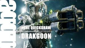 A Gay Guy Reviews Drakgoon, A Faceful of Shrapnel