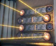 Orokin Void#Laser Plates