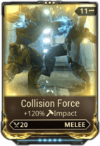 CollisionForce