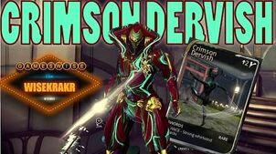 CRIMSON DERVISH MOD Swords Melee 2