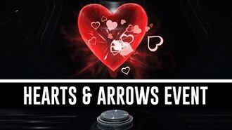 Hearts & Arrows Conclave Event & All You Need To Know! (Warframe)