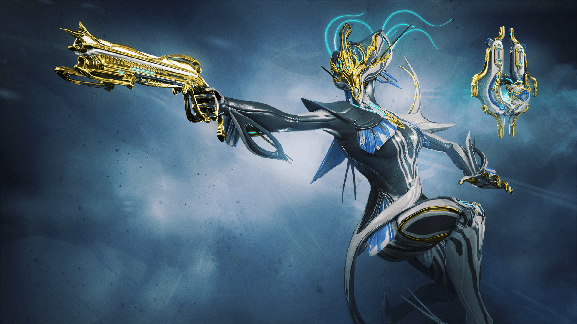 Warframe Euphona Prime Build