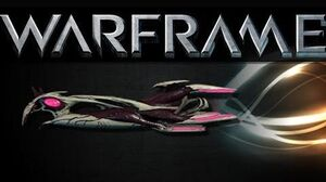 Warframe Phage
