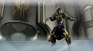 Volt Prime Header