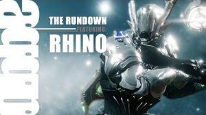 A Gay Guy Reviews Rhino, AKA Mr