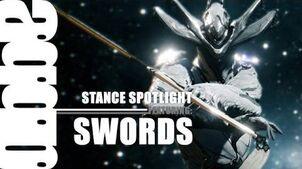 The Stance Spotlight Sword Edition (Iron Phoenix vs