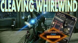 GamesWise CLEAVING WHIRLWIND MOD AXES Melee 2