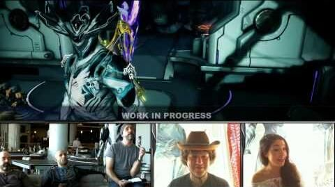 Warframe DevStream 47
