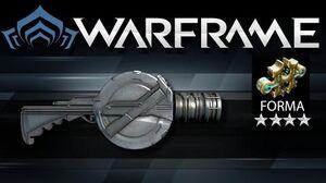 Warframe - Boar Shotgun Returns