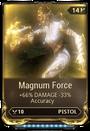 MagnumForceModU145