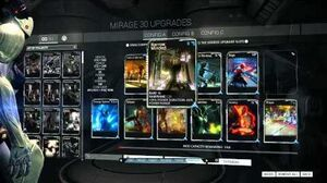Warframe 14 10 Mirage indepth Review