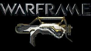 Warframe Braton Prime