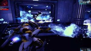 Warframe Frost's Avalanche