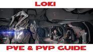 Loki PVE & PVP guide