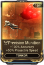 PrecisionMunitionMod