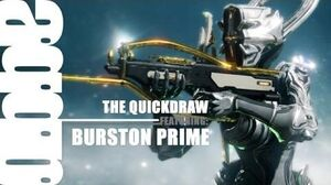 A Gay Guy Reviews Burston Prime, The Best of Both Worlds?