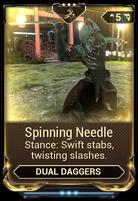 SpinningNeedleMod