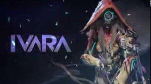 warframe how to use ivara first ability