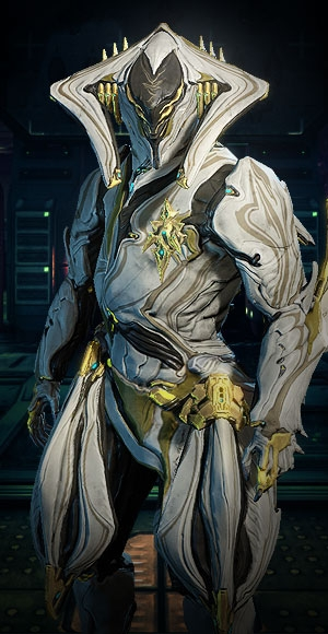Image - Loki-Prime.jpg | WARFRAME Wiki | Fandom powered by ...