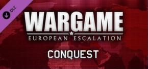 Conquest steam