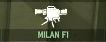 WRD Icon MILAN F1