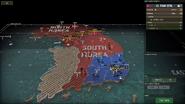 WRD Busan Pocket Map
