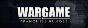 Wargame Franchise Banner